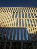 Università di Humboldt a Berlino immagini stock libere da diritti