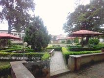 Università di Ibadan Fotografia Stock Libera da Diritti