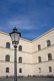 Università di Ludwig Maximilian Immagine Stock Libera da Diritti
