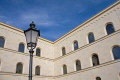 Università di Ludwig Maximilian Fotografia Stock Libera da Diritti