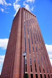 Università di Massachusetts Amherst Immagine Stock