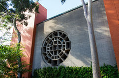 Università di Monash a Melbourne Immagini Stock