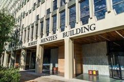 Università di Monash a Melbourne Fotografia Stock