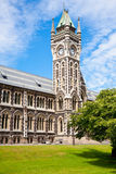 Università di Otago Fotografie Stock