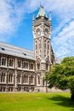 Università di Otago Fotografie Stock