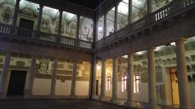 Università di Padova Fotografia Stock
