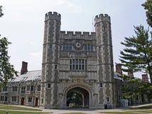 Università di Princeton Fotografia Stock