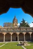 Università di Salamanca Immagine Stock