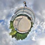Università di Southampton Fotografie Stock