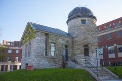 Università di Syracuse, Siracusa, New York, U.S.A. immagine stock libera da diritti