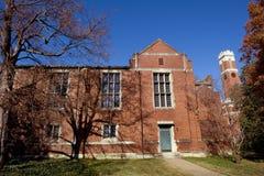 Università di Vanderbilt Fotografia Stock Libera da Diritti