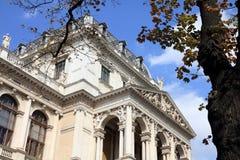 Università di Vienna Fotografia Stock Libera da Diritti