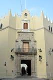 Università di Yucatan Fotografia Stock Libera da Diritti