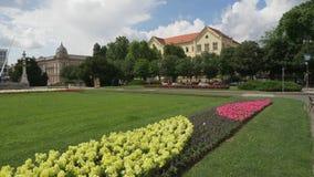 Università di Zagabria archivi video