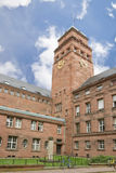 Università a Friburgo Immagini Stock Libere da Diritti