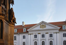 università Greifswald Fotografie Stock Libere da Diritti