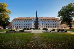 università Greifswald Fotografia Stock