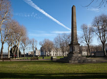 Universität des Greenwich-Bodens Lizenzfreie Stockfotos