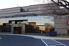 Universität John Hopkins stockfotos