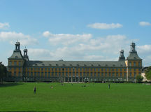 Universität von Bonn Lizenzfreie Stockbilder