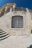 Universität von Coimbra Lizenzfreie Stockfotografie
