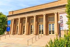 Universität von Cornell Stockbild