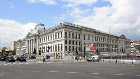 Universität von Craiova Stockfotos