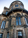 Universität von Glasgow Stockfotografie
