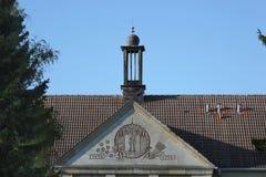 Universität von Greifswald Lizenzfreie Stockbilder