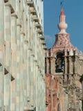 Universität von Guanajuato stockfotografie
