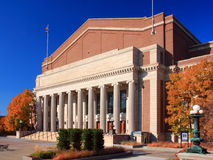 Universität von Minnesota Stockfotografie