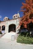 Universität von Nevada - Reno lizenzfreie stockbilder