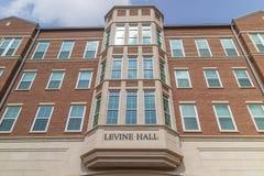 Universität von Nord-Carolina At Charlotte Lizenzfreies Stockbild
