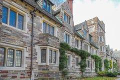 Universität von Princeton ist private Ivy League University in New-Jersey, USA Stockfoto