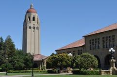 Universität von Stanford Stockbild