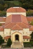 Universität von Stanford lizenzfreies stockbild