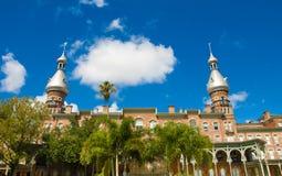 Universität von Tampa Lizenzfreies Stockfoto