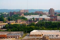 Universität von Tennessee Stockfotos
