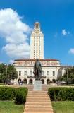 Universität von Texas Stockfotos