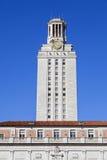 Universität von Texas bei Austin stockfotos