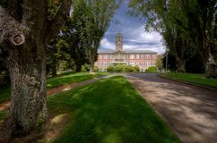Université photos libres de droits