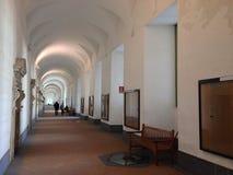 Université Catane photographie stock