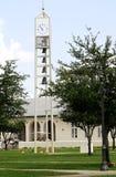 Université commémorative 2 de la Floride Image libre de droits