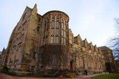 Université d'Aberdeen Photographie stock
