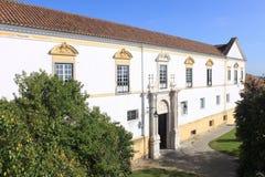 Université d'Evora photos stock