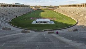 Université d'Harvard Images stock