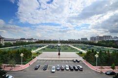 Université d'ingénierie de Harbin Image stock