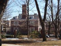Université de Boston Images stock