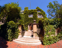 Université de Boston Photographie stock