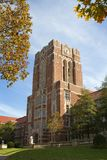 Université de côte de Tennessee Photo stock